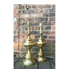 L17067 - Pair of Vintage Brass Table Lamps by Stiffel