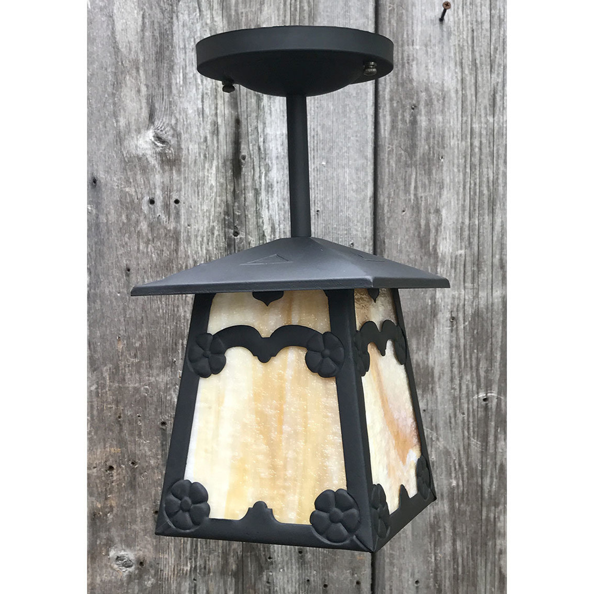 L17145 - Antique Exterior Light Fixture