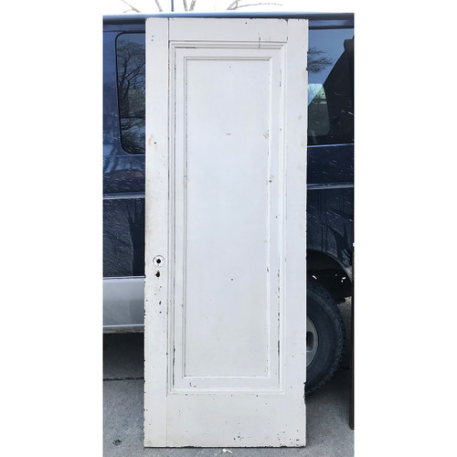 "D18034 - Antique Miracle Door 29-3/4"" x 78-1/4"""