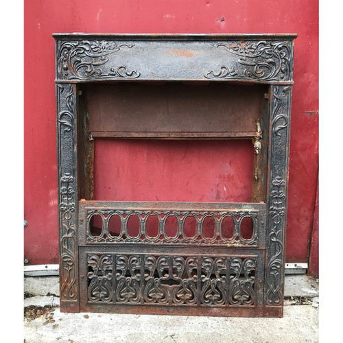 large warmer bed early handled fenders iron fireplace collections for english and tools brass antique the firescreens