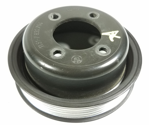 BMW E46 M3 WATER PUMP PULLEY 7830704