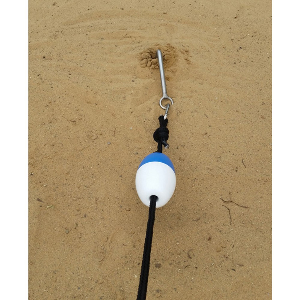 SandShark Z Beach Anchor
