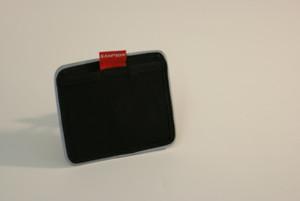 System 1 Lyrca pocket
