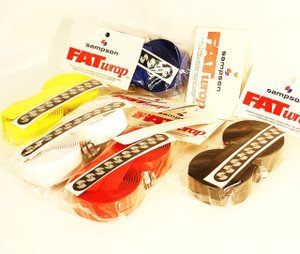Fat Wrap Bar Tape