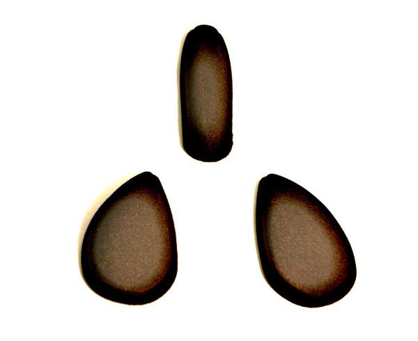 Carbon Saddle Pads