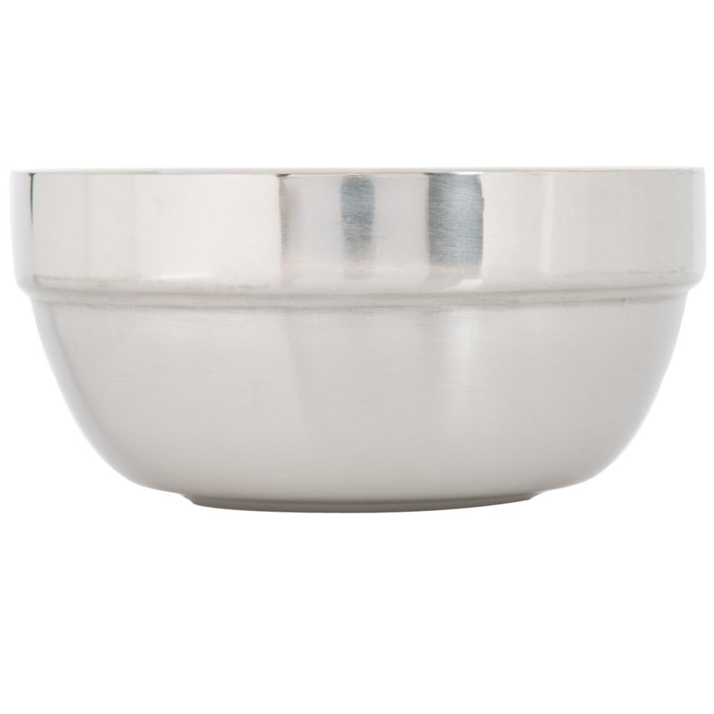 Stainless Steel Shaving Bowl