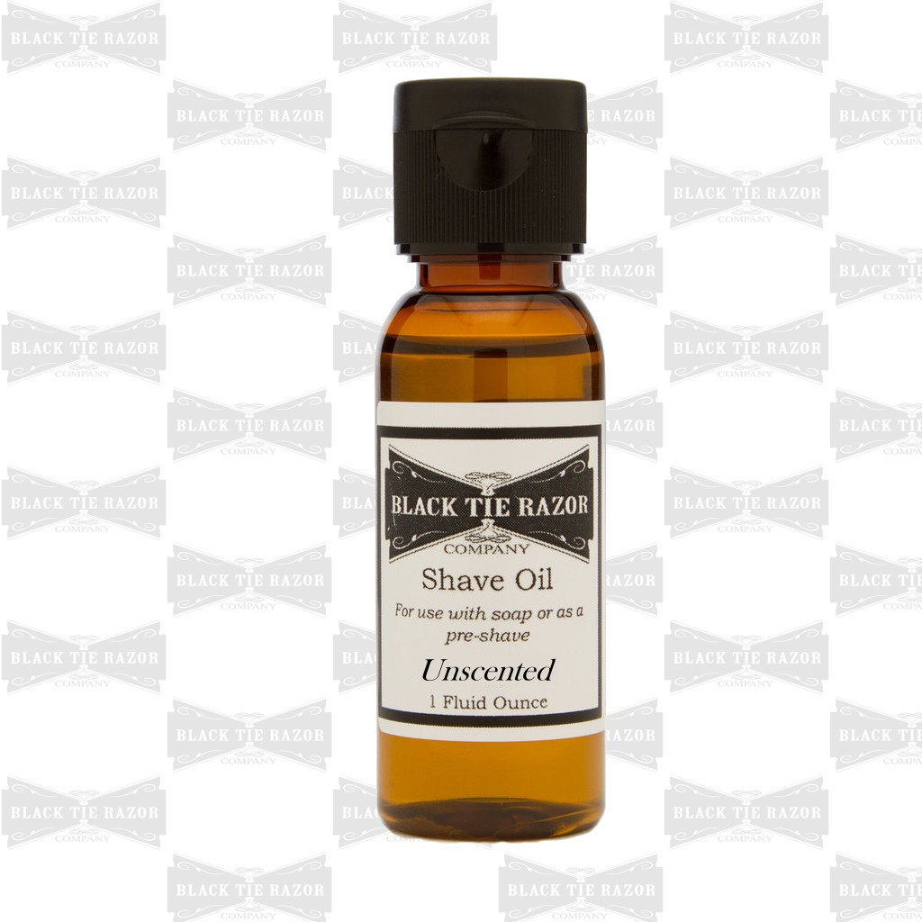 Shave Oil - Unscented