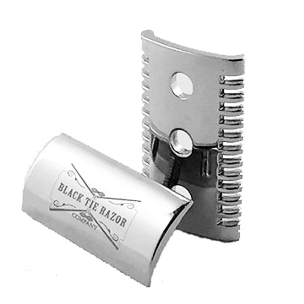 DE Open Comb Safety Razor 40R-OC