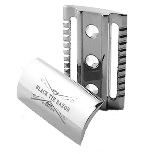 DE Closed Comb Safety Razor 40R-CC