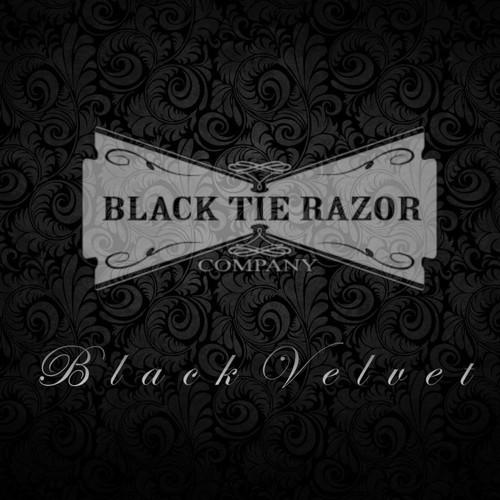 Shave Oil - Black Velvet