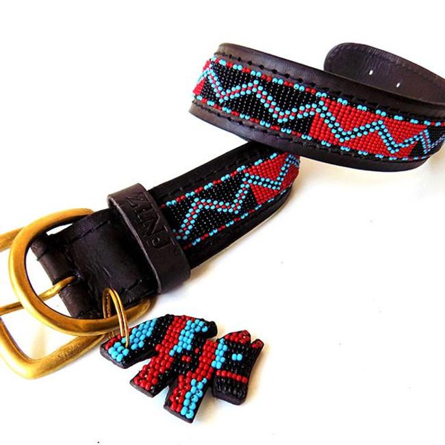 Bushman Dog Collar