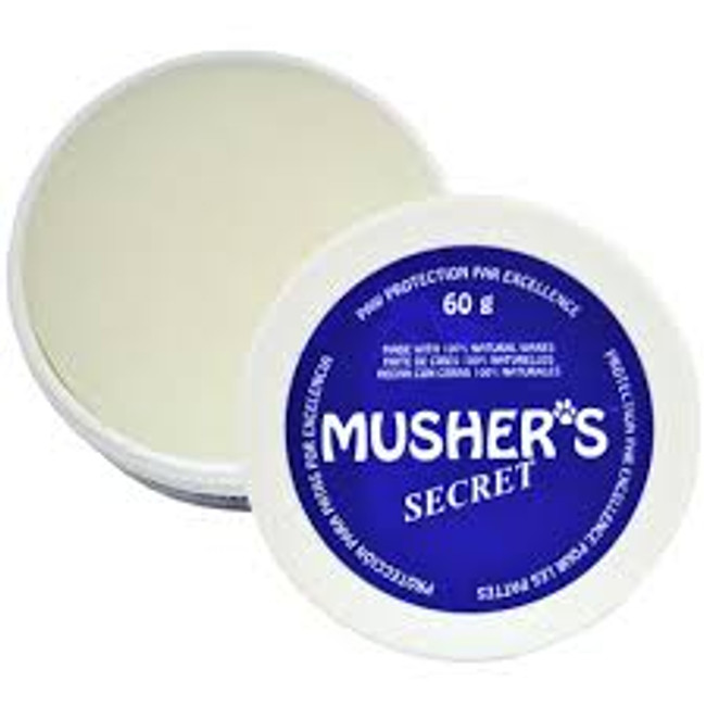Mushers Secret  60 g