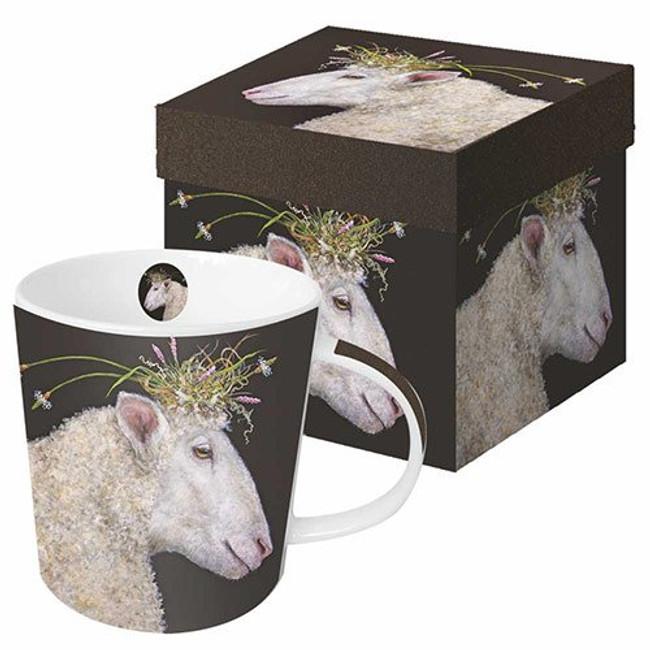 Bianca Gift Boxed Mug / Vicki Sawyer
