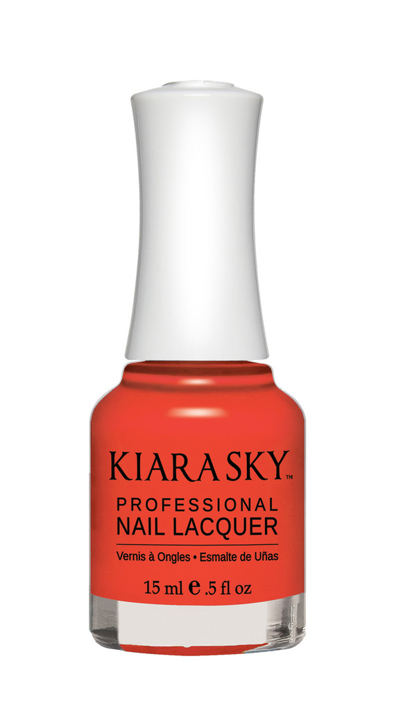 NAIL LACQUER - N487 ALLURE