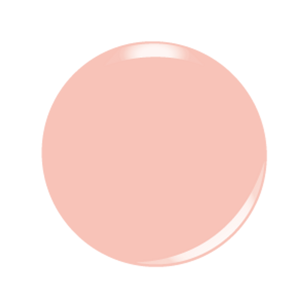 GEL POLISH - G523 TICKLED PINK