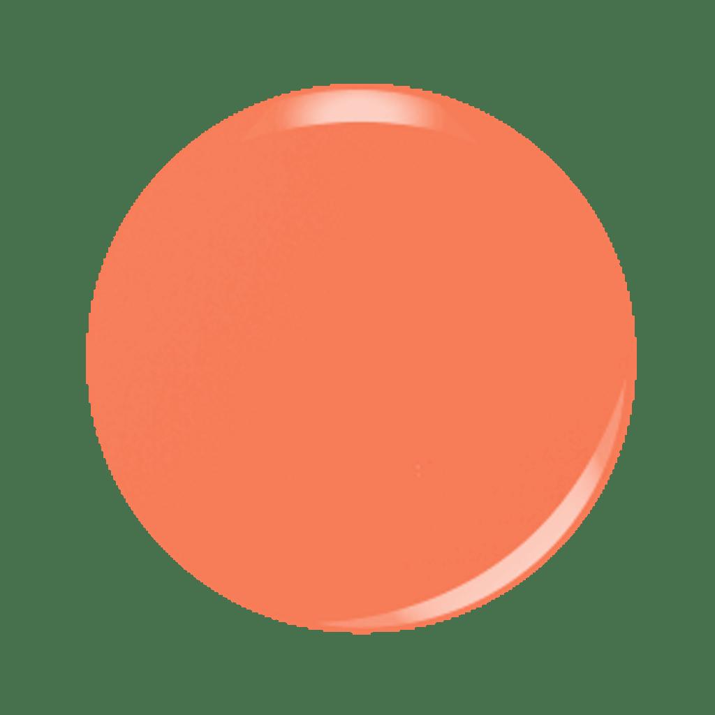 GEL POLISH - G534 GETTING WARMER