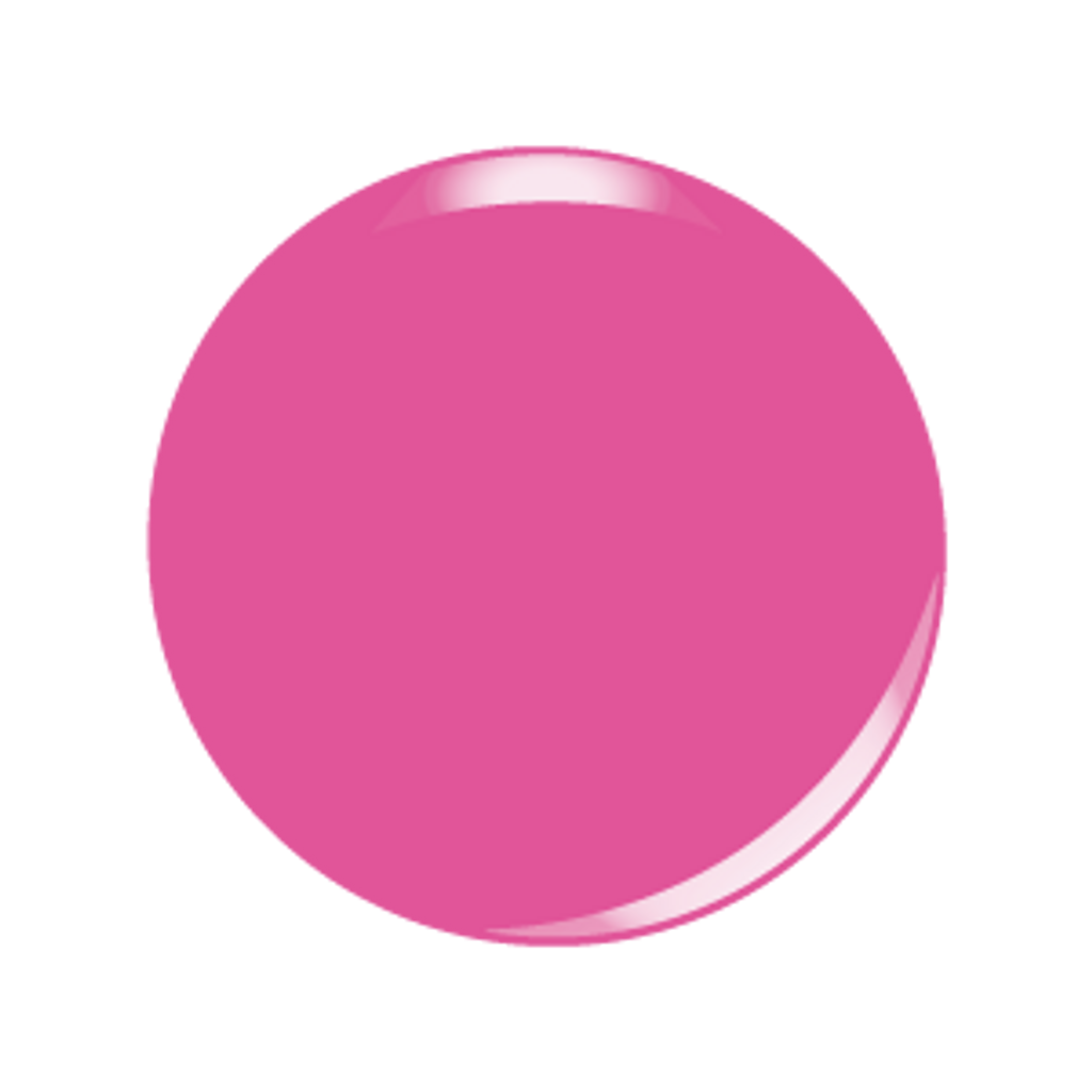 GEL POLISH - G541 PIXIE PINK