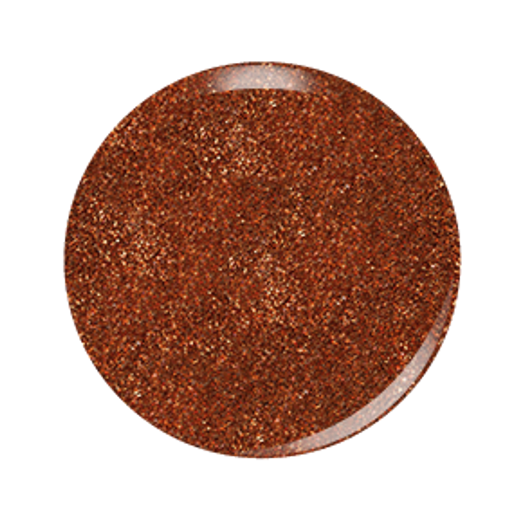 DIP POWDER - D457 FROSTED POMEGRANATE