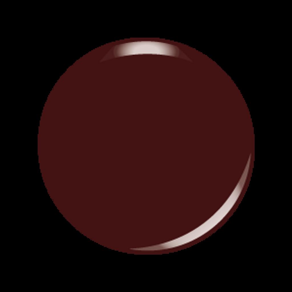 NAIL LACQUER - N545 RIYALISTIC MAROON