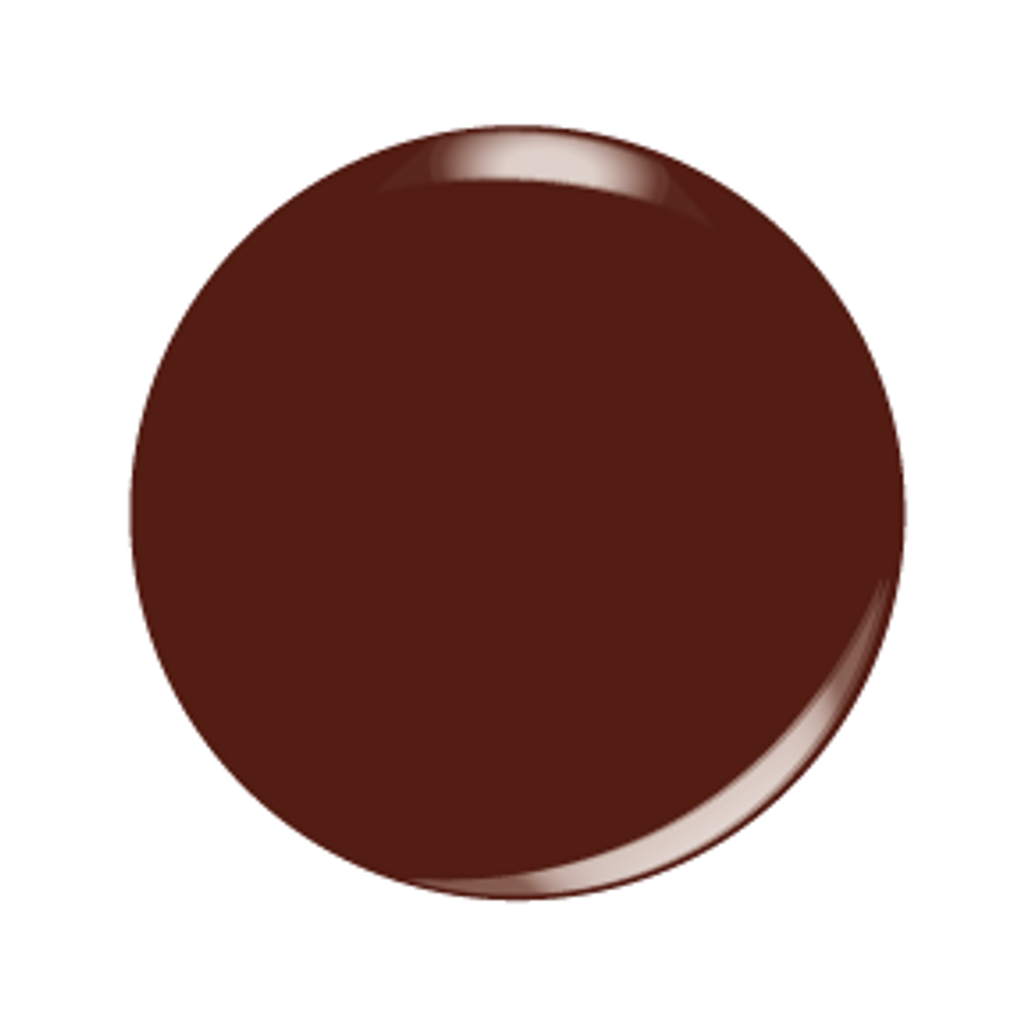 NAIL LACQUER - N571 HAUTE CHOCOLATE