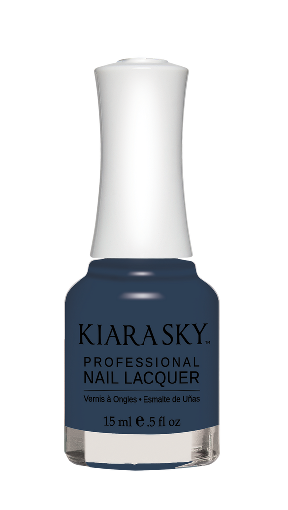NAIL LACQUER - N573 CHILL PILL