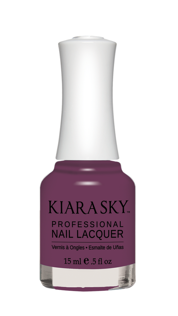 NAIL LACQUER - N574 SMITTEN