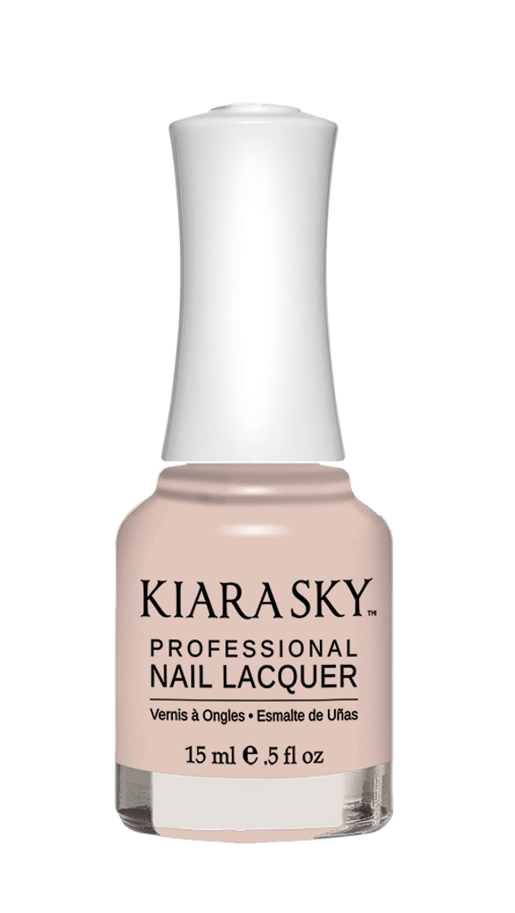 NAIL LACQUER - N580 SPIN & TWIRL