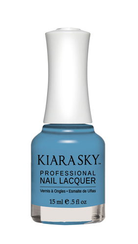 NAIL LACQUER - N415 SKIES THE LIMIT