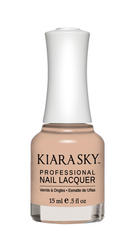 NAIL LACQUER - N431 CREME D'NUDE