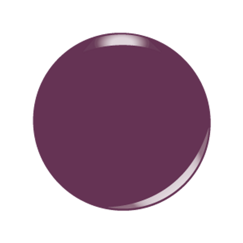GEL POLISH - G445 GRAPE YOUR ATTENTION