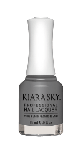 NAIL LACQUER - N434 STYLELETTO