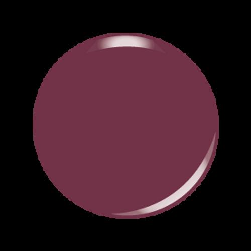 NAIL LACQUER - N483 VICTORIAN IRIS