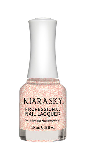 NAIL LACQUER - N495 MY FAIR LADY