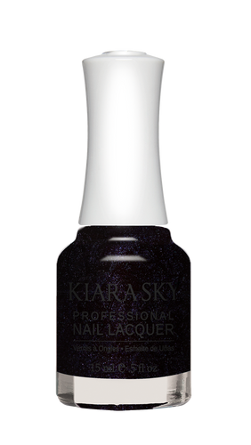 NAIL LACQUER - N508 HAVE A GRAPE NITE