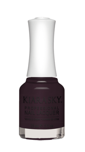 NAIL LACQUER - N511 MIDWEST