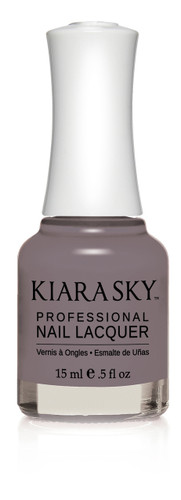 NAIL LACQUER - N512 COUNTRY CHIC