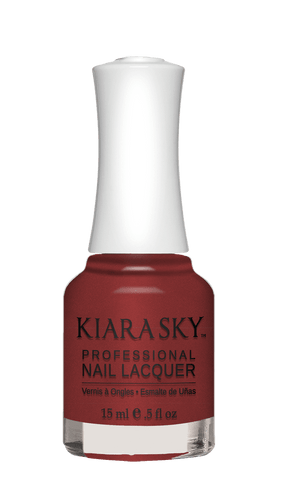 NAIL LACQUER - N515 RUSTIC YET REFINED