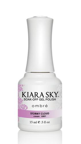 Ombre Nails Gel  Mood Changes Nail Polish  Kiara Sky