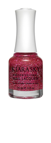 NAIL LACQUER - N522 STRAWBERRY DAIQUIRI