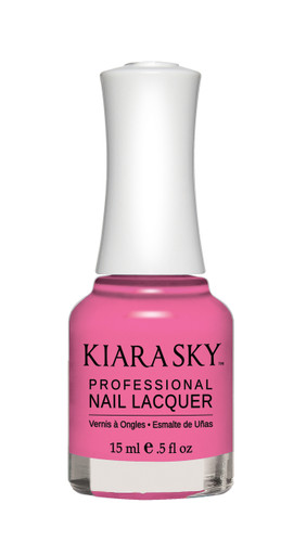 NAIL LACQUER - N525 HEAD OVER HEELS