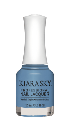 NAIL LACQUER - N535 AFTER REIGN