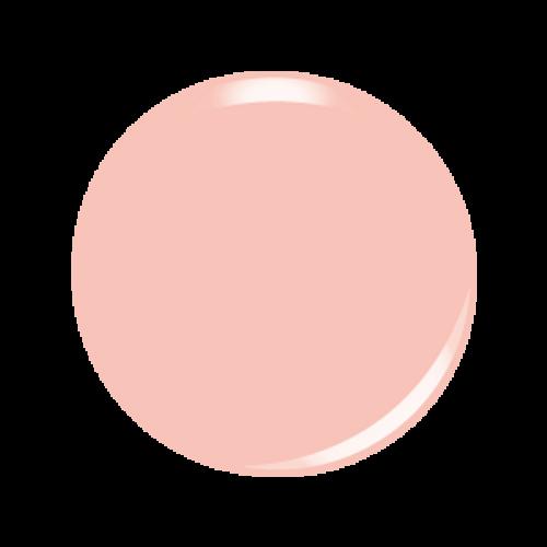 DIP POWDER - D523 TICKLED PINK