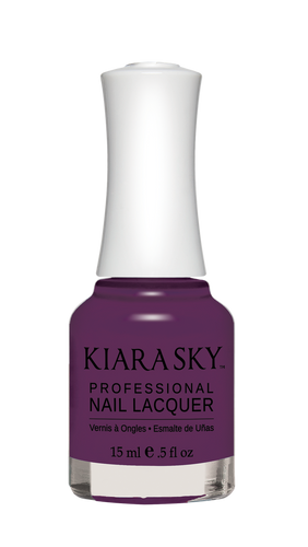 NAIL LACQUER - N544 SWEET SURRENDER