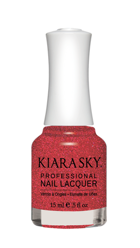 NAIL LACQUER - N551 PASSION POTION