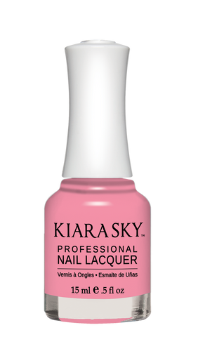 NAIL LACQUER - N565 PINK CHAMPAGNE
