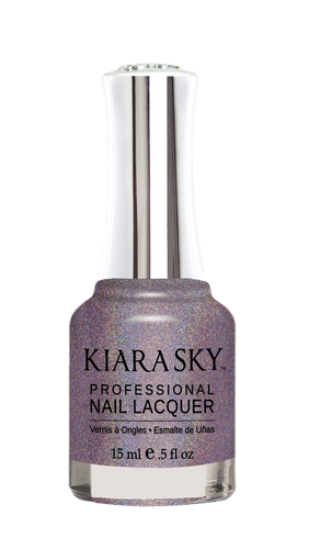 NAIL LACQUER - N902 MOTHER OF PEARL