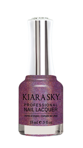 NAIL LACQUER - N913 YOU ARE MER-MAZING!