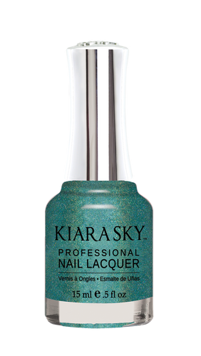 NAIL LACQUER - N914 FANTA-SEA GREEN
