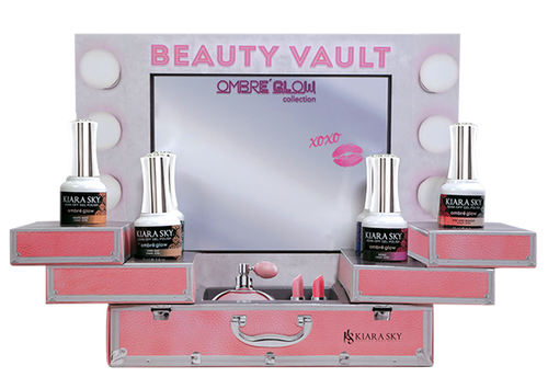 OMBRÉ GLOW BEAUTY VAULT COLLECTION