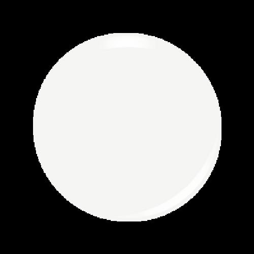 GEL POLISH - G401 PURE WHITE